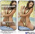 iPod Touch 2G & 3G Skin - Joselyn Reyes 002 Swinsuit